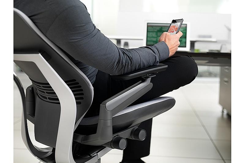 Invester i din sundhed – anskaf dig en ergonomisk kontorstol