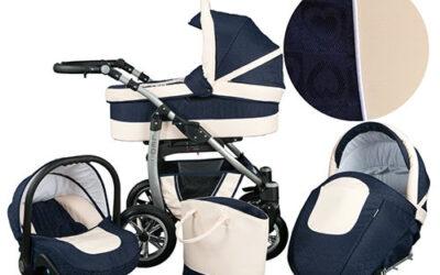 Det er vigtigt med det rette udstyr til babyen