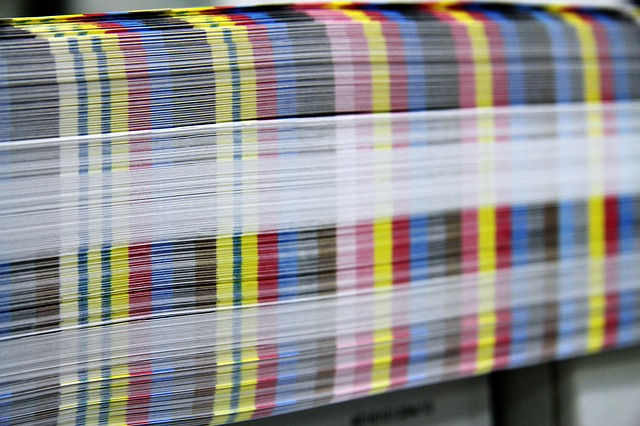 Giv din virksomhed et skub i den rigtige retning med tryksager fra Fredericia