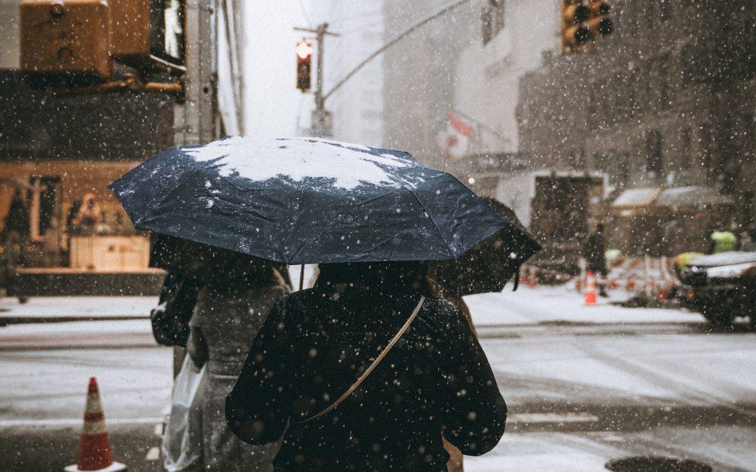 Få styr på snerydningen inden vinteren står på døren