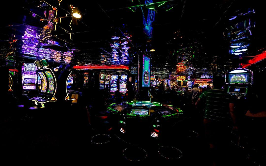Støt din have med lidt hjælp fra kasinoet